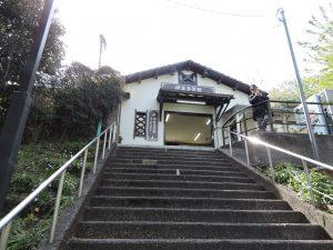 伊豆多賀駅1
