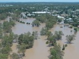 Australian Red Cross is responding to widespread flooding in the southern and central areas of Queensland.