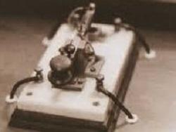 木村駿吉が開発した三六式無線電信機について   歴史こぼればなし